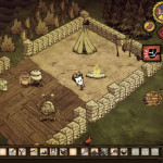 Don't Starve : Pocket Edition disponible sur iPhone & iPad