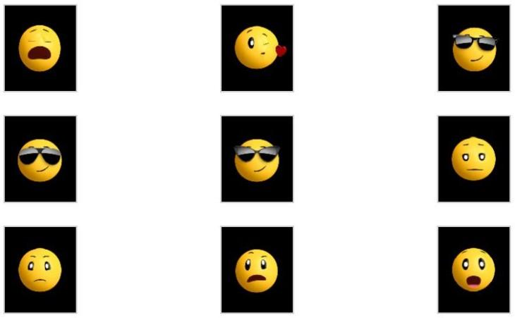 Apple Watch : watchOS 2 arrive avec de nouveaux Emoji animés