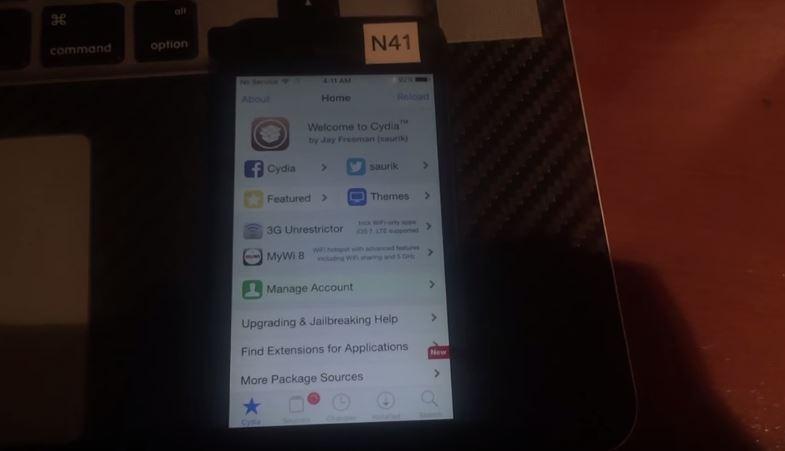 Jailbreak-iOS-9-iPhone-5-ih8sn0w