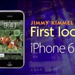 Insolite : des passants prennent le 1er iPhone pour l'iPhone 6S