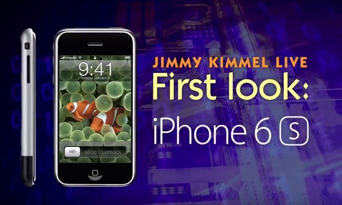 Jimmy-Kimmel-iPhone-6S-video