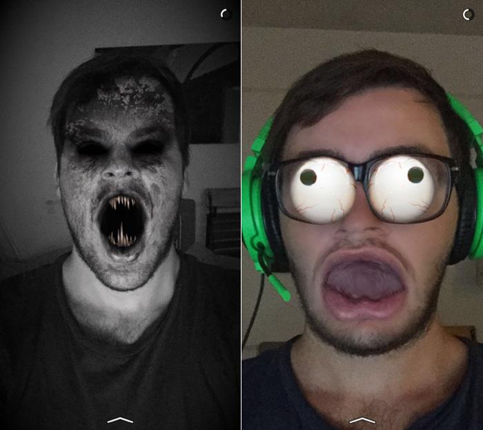 Snapchat-selfies-effets