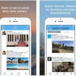 Twitter : compatibilité iOS 9 & support des liens universels