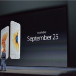 Keynote : Apple dévoile les iPhone 6S & iPhone 6S Plus