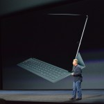 iPad Pro : Apple propose une mise à jour d'iOS 9.1