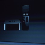 Keynote : Apple TV 4 sous tvOS, avec App Store, Siri, télécommande, …