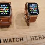 Apple Watch Hermès : premiers déballages en vidéos