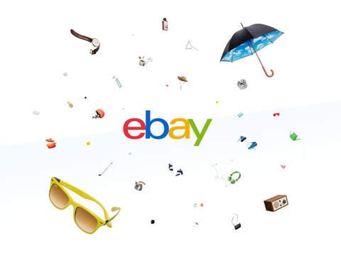 eBay Mobile : nouvelle expérience d'achat/vente sur iPhone & iPad