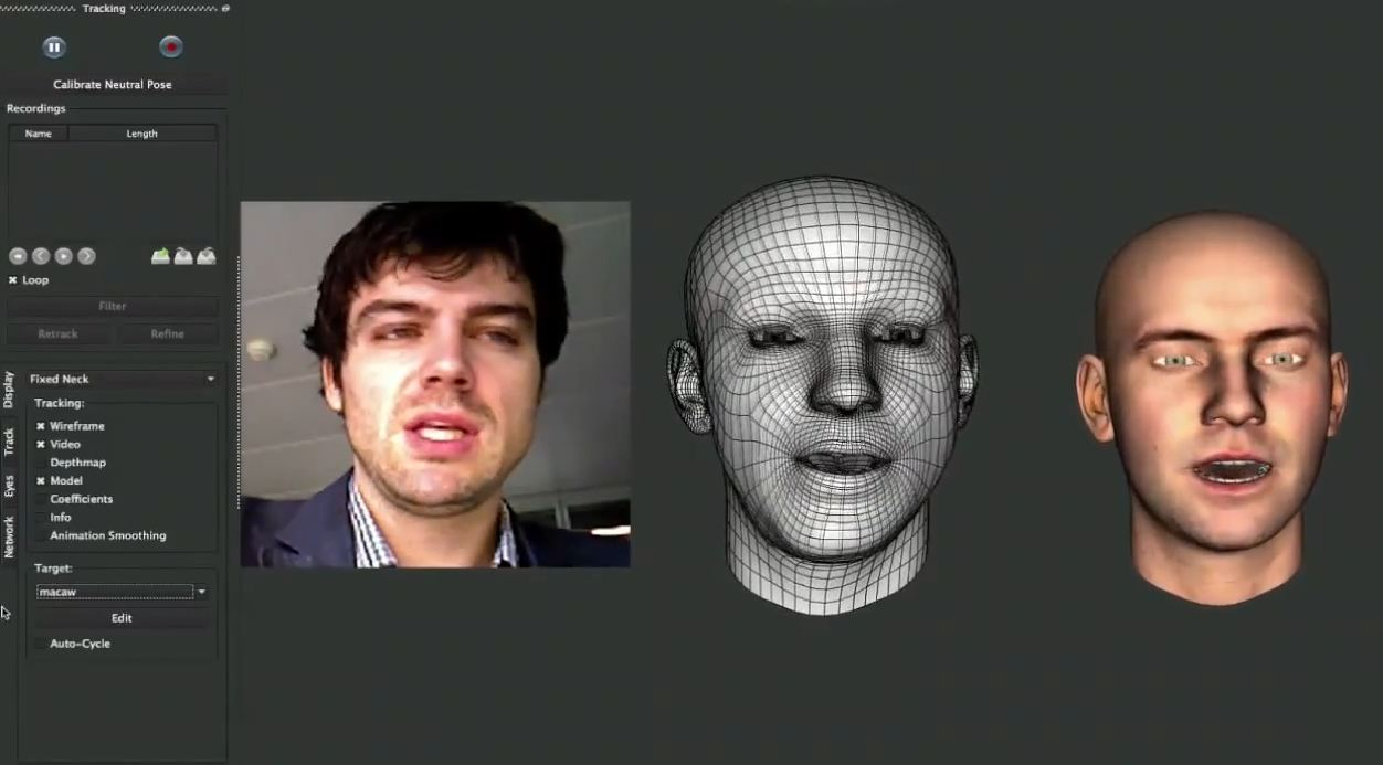 faceshift-motion-capture