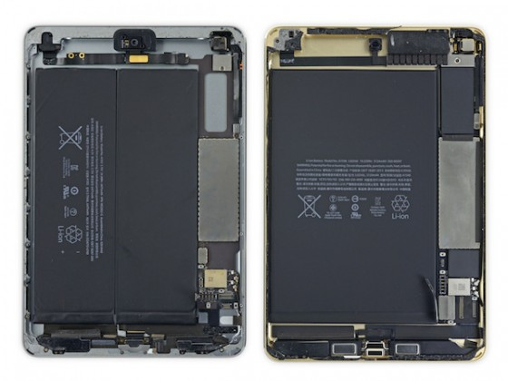 iFixit-iPad-mini-4
