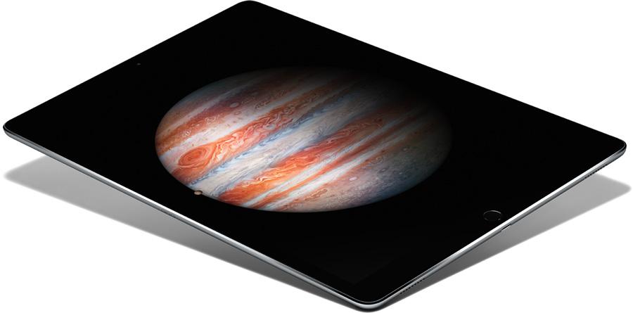 iPad Pro 10,5 & 12,9 pouces : une sortie en mai ou en juin 2017 ?