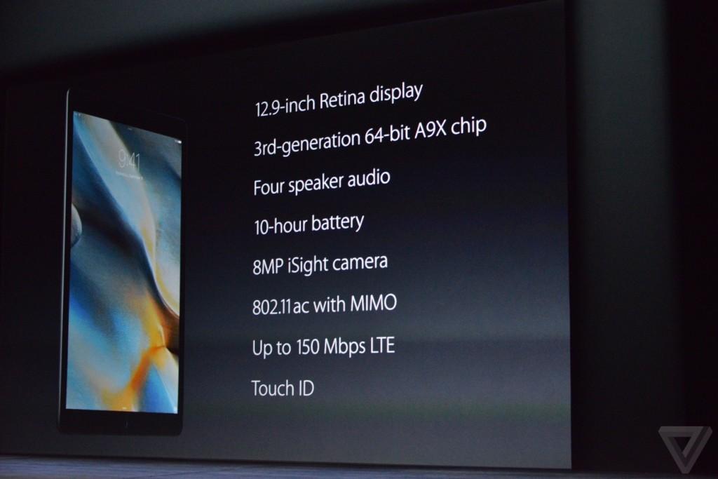 iPad-pro-caracteristiques-keynote-apple
