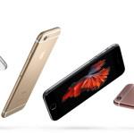 Mémoire RAM : 2 Go pour l'iPhone 6S, 4 Go pour l'iPad Pro ?