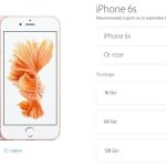 iPhone 6S & iPhone 6S Plus : quels prix en euros en France ?