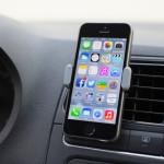 Les meilleures applications iOS pour vos déplacements en voiture
