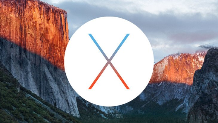 Mac : OS X El Capitan Golden Master (GM) disponible