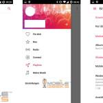 Apple Music sur Android se dévoile en images