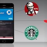 Apple Pay débarquera chez Starbucks et KFC en 2016