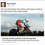 Facebook ajoute les Articles instantanés sur iPhone & iPad