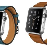 L'Apple Watch Hermès est disponible