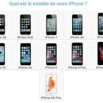 HTCN propose un guide pour diagnostiquer son iPhone