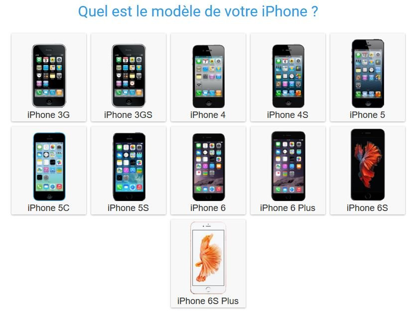 HTCN Guide Diagnostic iPhone - HTCN propose un guide pour diagnostiquer son iPhone