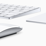 Apple sort le Magic Keyboard, la Magic Mouse 2 & le Magic Trackpad 2