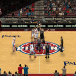 NBA 2K16 : le jeu de basket disponible sur iPhone & iPad