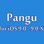 Jailbreak iOS 9 : PanGu v1.0.1 corrige l'erreur 0A