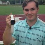 Apple Watch : le capteur de fréquence cardiaque lui sauve la vie