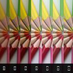 De l'iPhone 2G à l'iPhone 6S : comparaison des photos