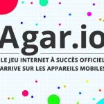 Agar.io : devenez la plus grosse cellule du monde sur iOS