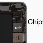 iPhone 6S : Chipgate, des autonomies différentes selon les puces A9 (Samsung & TSMC)