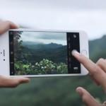 Apple publie 4 nouvelles publicités pour l'iPhone 6S