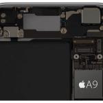iPhone 5se : processeurs A9/M9, Siri always-on & 16/64Go de stockage ?