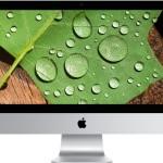 Apple sort l'iMac avec un écran de 21,5 pouces 4K