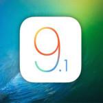 iOS 9.1 bloque le jailbreak iOS 9 de PanGu
