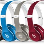Apple sort une édition Luxe de ses casques Beats Solo2