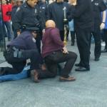 Apple Store de New York : un homme arrêté après avoir sorti un sabre