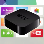 Apple TV : tvOS 9.1 est disponible