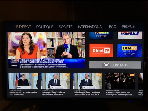 BFMTV-Apple-TV