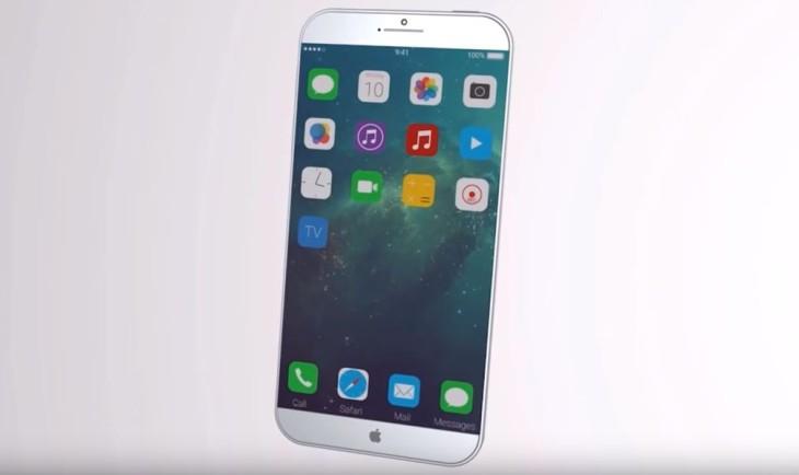 Concept : un iPhone 7 surpuissant sous iOS 10 (vidéo)