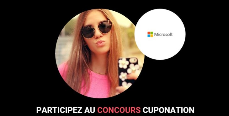 Concours Black Friday : une tablette Microsoft Surface Pro 4 à gagner