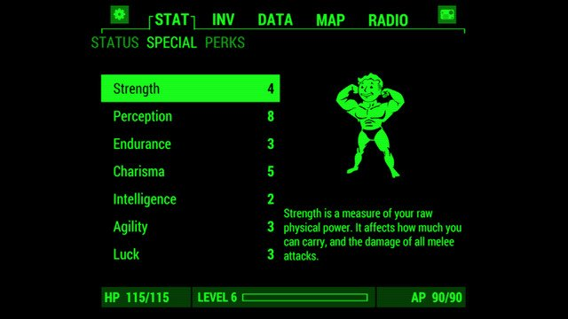 Fallout 4 : le Pip-Boy disponible sur iPhone, iPad & iPod Touch