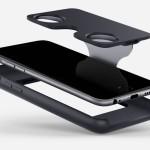 Figment VR : la coque iPhone 6S casque de réalité virtuelle