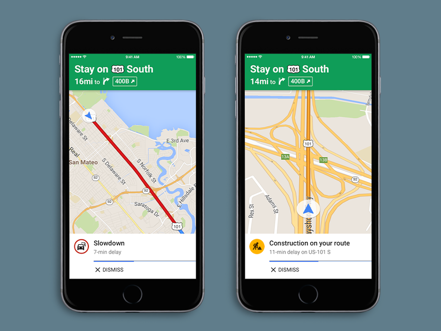Google-Maps-4.12-alertes-vocales