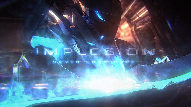 Implosion never lose hope ios - Implosion - Never Lose Hope gratuit un mois sur iOS