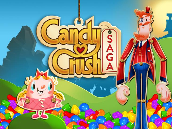 Activision rachète King (Candy Crush) pour 5,9 milliards de $