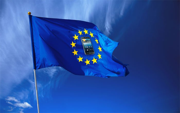 Roaming : baisse des frais d'itinérance dans toute l'Europe