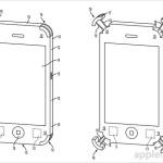 Apple : un brevet d'iPhone doté de pare-chocs et de flotteurs